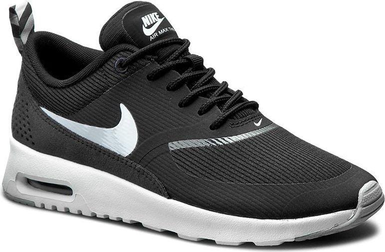 official photos ab7c4 ed7b0 Nike Buty damskie Air Max Thea czarne r. 35 1 2 (599409-007) w  Sklep-presto.pl