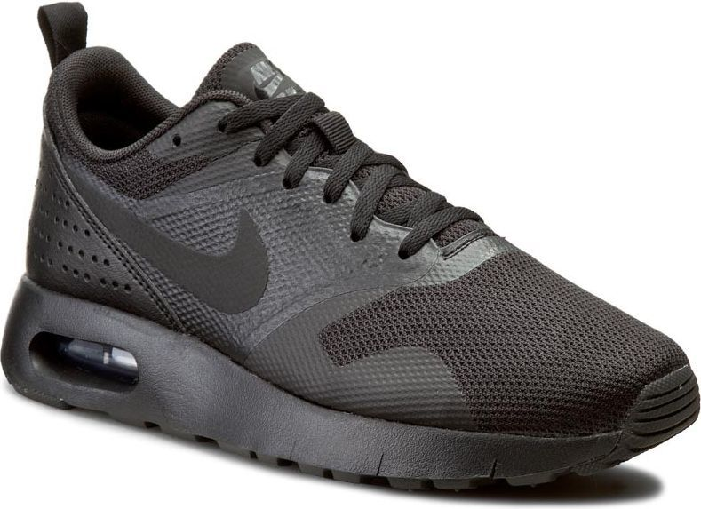 Buty Nike Damskie Nike Air Max Tavas CzarnySzary