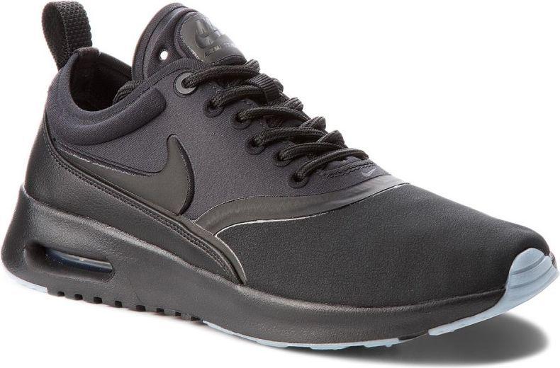 Nike Buty damskie Air Max Thea Premium czarne r. 38 12 (848279 005) ID produktu: 4566085