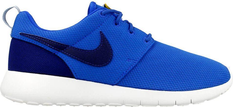 c9d90eb003d9 Nike Buty damskie Roshe One Gs niebieskie r. 37 1 2 (599728-417) w  Sklep-presto.pl