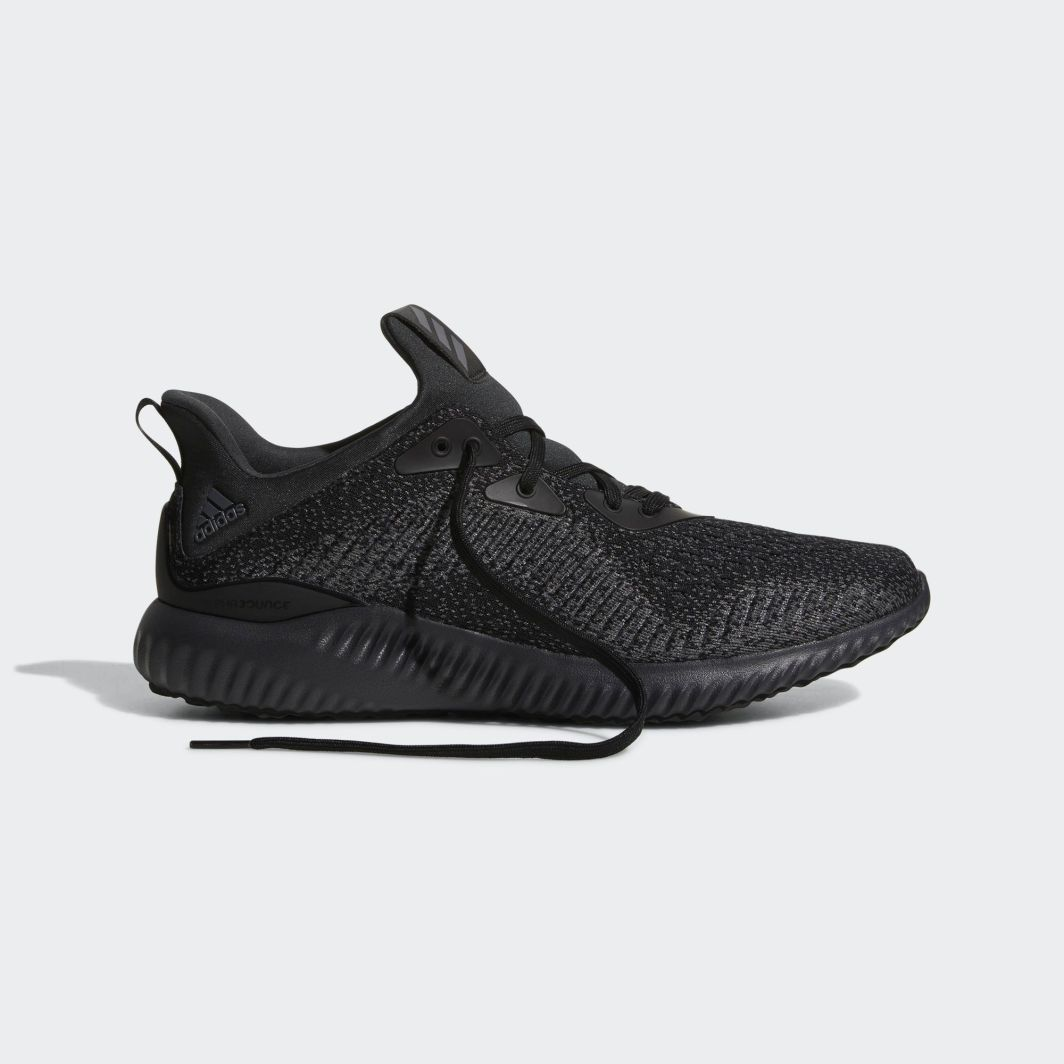 separation shoes 58ea1 6f7da Adidas Buty męskie Alphabounce EM czarne r. 41 13 (DB1090) w  Sklep-presto.pl