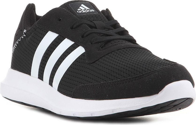 Adidas Buty męskie Element Athletic Refresh czarne r. 43 13 (BA7911) ID produktu: 4566416