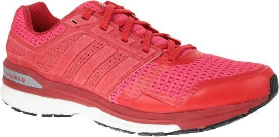 adidas reaven boost czerwone