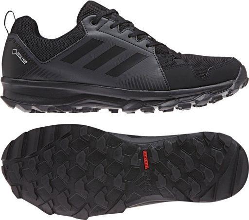 Darmowa dostawa najniższa cena pierwsza stawka Adidas Buty męskie Terrex Tracerocker czarne r. 47 1/3 (CM7593) ID  produktu: 4566496