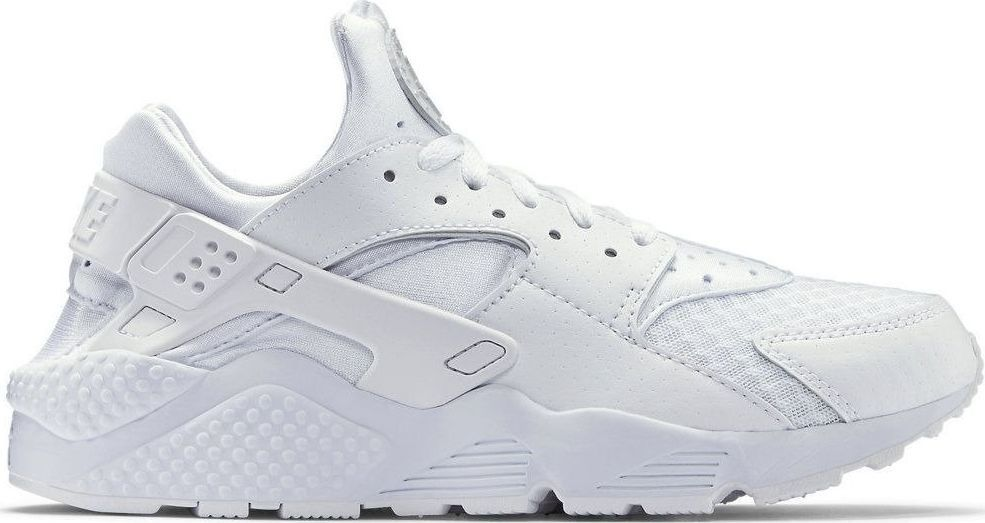 Nike Buty męskie Air Huarache białe r. 42 (318429 111) ID produktu: 4566835