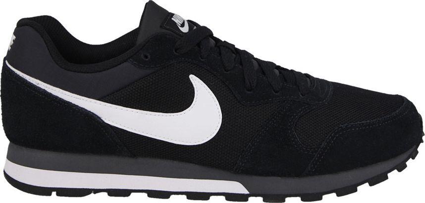 Nike Buty męskie MD Runner II czarne r. 42 (749794 010) ID produktu: 4566964