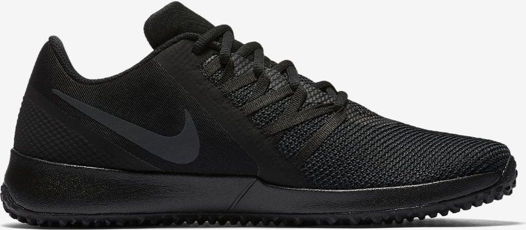 Nike Buty męskie Varsity Complete Trainer czarne r. 44.5 (AA7064 002) ID produktu: 4567088