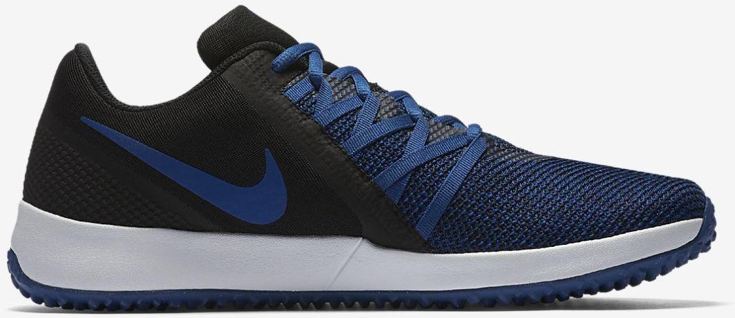 Nike Buty męskie Varsity Complete Trainer granatowe r. 45 (AA7064 004) ID produktu: 4567101