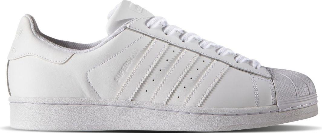 Buty Męskie Adidas Superstar Fundation r.45