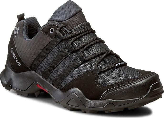 Adidas Buty męskie AX2 CP czarne r. 44 23 (BA9253) ID produktu: 4567570