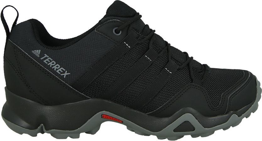 Buty męskie adidas Terrex AX2R czarne BA8041