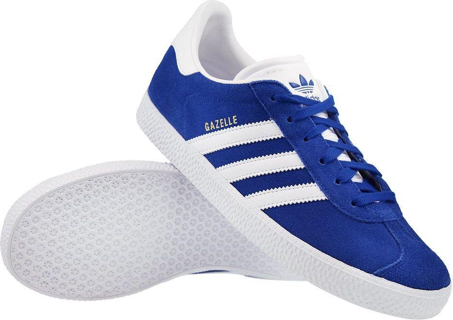 Adidas VL Court 2.0 K DB1828 37 13 Granatowe