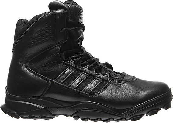 Adidas Buty męskie Gsg 9.7 czarne r. 47 13 (G62307) ID produktu: 4567908