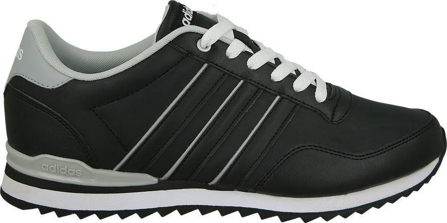 Adidas Buty męskie Jogger CL czarne r. 43 13 (AW4073) ID produktu: 4567926