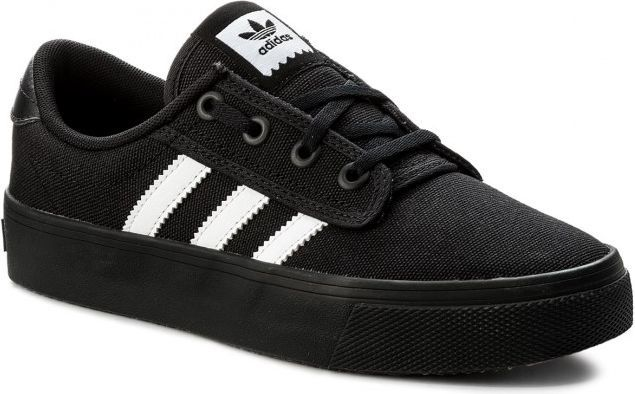 zniżki z fabryki niezawodna jakość znana marka Adidas Buty męskie Kiel czarne r. 44 (CQ1093) ID produktu: 4567930