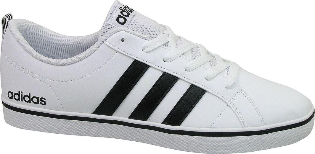 Adidas Buty m?skie Pace VS bia?e r. 42 23 (AW4594) ID produktu: 4568031