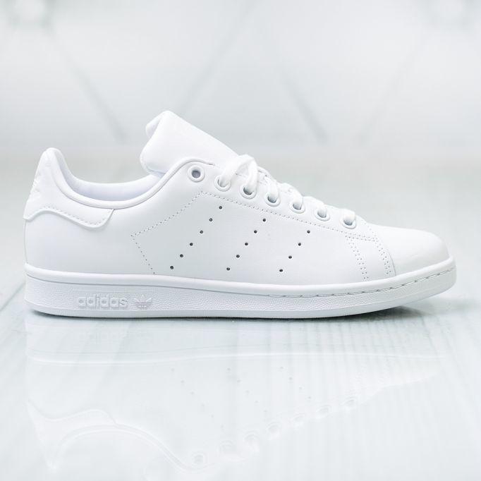 Adidas Buty dziecięce Stan Smith J białe r. 36 23 (S76330) ID produktu: 4568081