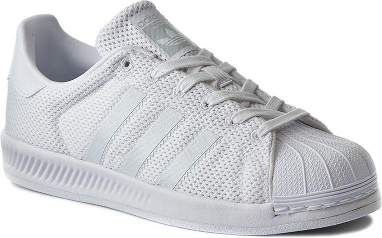 Adidas Buty damskie Superstar Bounce białe r. 38 23 (BY1589) ID produktu: 4568093