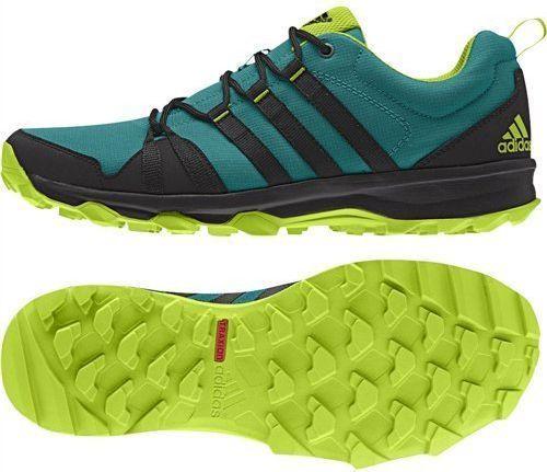 Adidas Buty męskie Trail Rocker zielone r. 42 (AQ4885) ID produktu: 4568142
