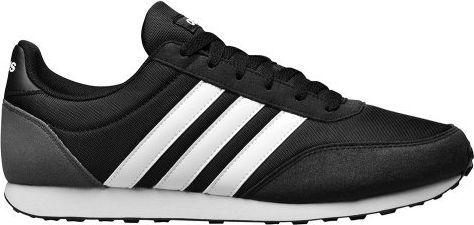 Adidas Buty męskie V Racer 2.0 czarne r. 46 (BC0106) ID produktu: 4568211
