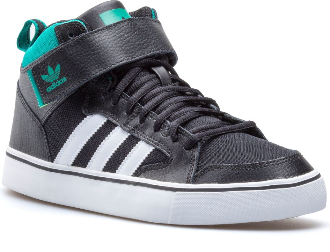 Adidas Buty męskie Varial Mid czarne r. 44 23 (F37482) ID produktu: 4568251