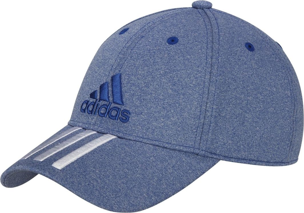e3da88c2c26 Adidas Czapka z daszkiem damska 6P 3S Cap niebieska r. OSFW w  Sklep-presto.pl
