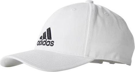 wybór premium fantastyczne oszczędności Nowy Jork Adidas Czapka z daszkiem damska 6P Cap Cotton biała r. OSFW ID produktu:  4570075