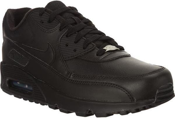 Nike Buty męskie Air Max 90 Ltr czarne r. 44 (302519 001) ID produktu: 4570101