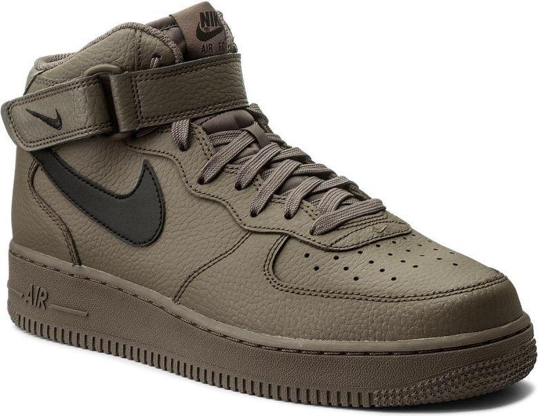 Nike buty męskie Air Force 1 Mid '07 brązowe r. 41 (315123 205) ID produktu: 4570171