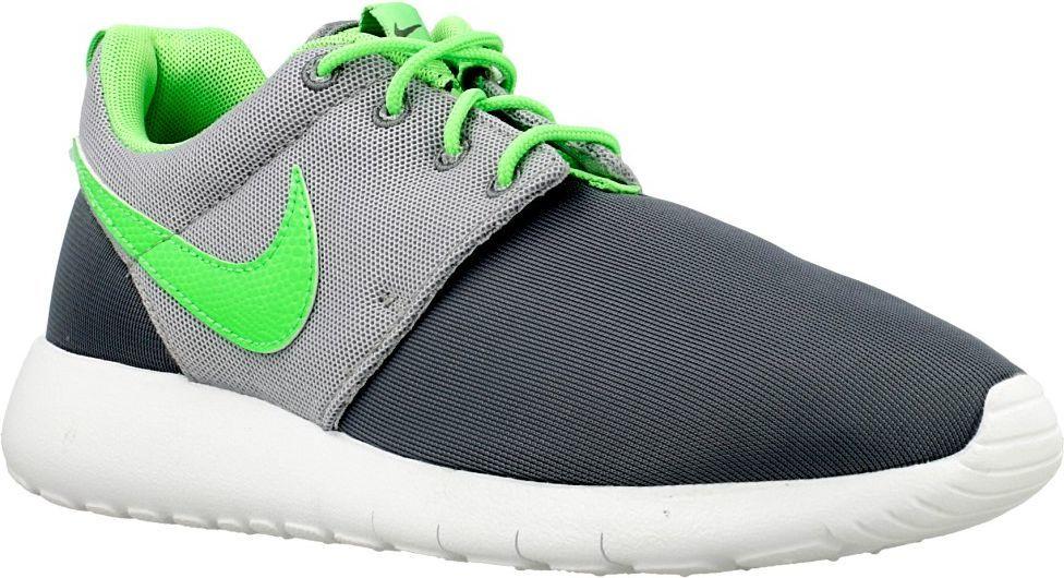 6bcbf360fdc609 Nike Buty damskie Roshe One Gs szare r. 39 (599728-025) w Sklep-presto.pl