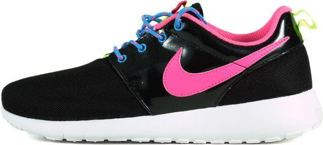 46ffc51e7008 Nike Buty damskie Roshe One Gs 599729-011 czarne r. 38.5 w Sklep-presto.pl