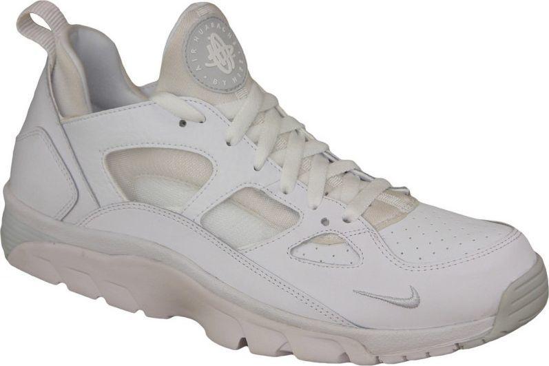 Nike Buty męskie Air Tr Huarache Low białe r. 40.5 (749447 110) ID produktu: 4570514