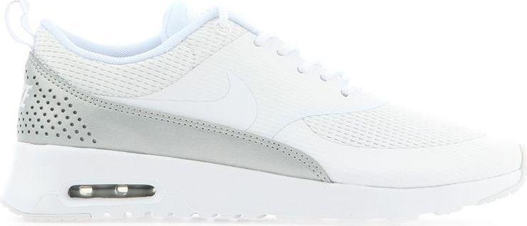 93aa0229 Nike Buty damskie Air Max Thea Wmns białe r. 38 (819639-100) w Sklep -presto.pl