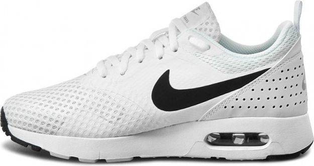 Nike Buty damskie Air Max Tavas GS białe 36.5 (828569 101) ID produktu: 4570641