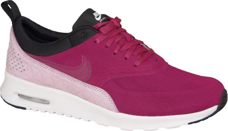 Nike Buty damskie Air Max Thea Premium beżowe r. 37 12