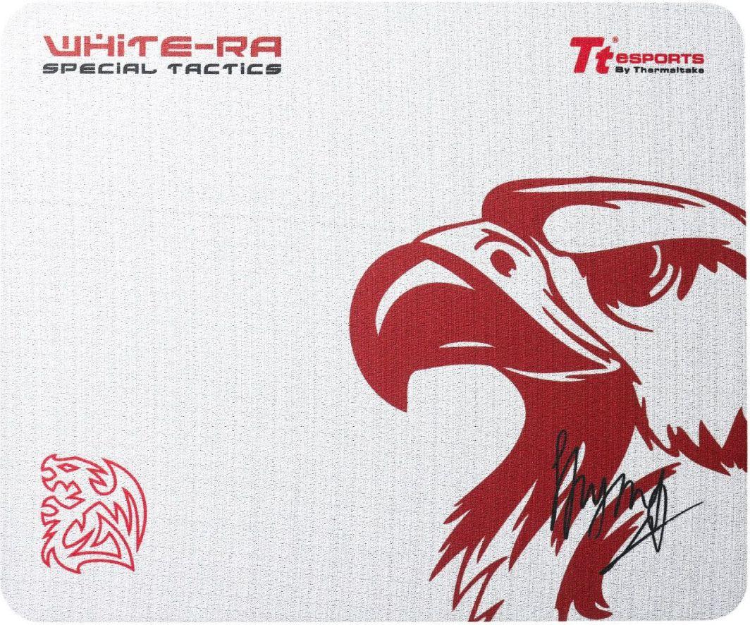 Podkładka Thermaltake eSports White Ra White (EMP0007SMS) 1