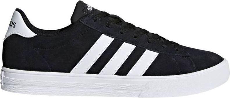 Adidas Buty męskie Daily 2.0 czarne r. 42 23 (DB0273) ID produktu: 4571348