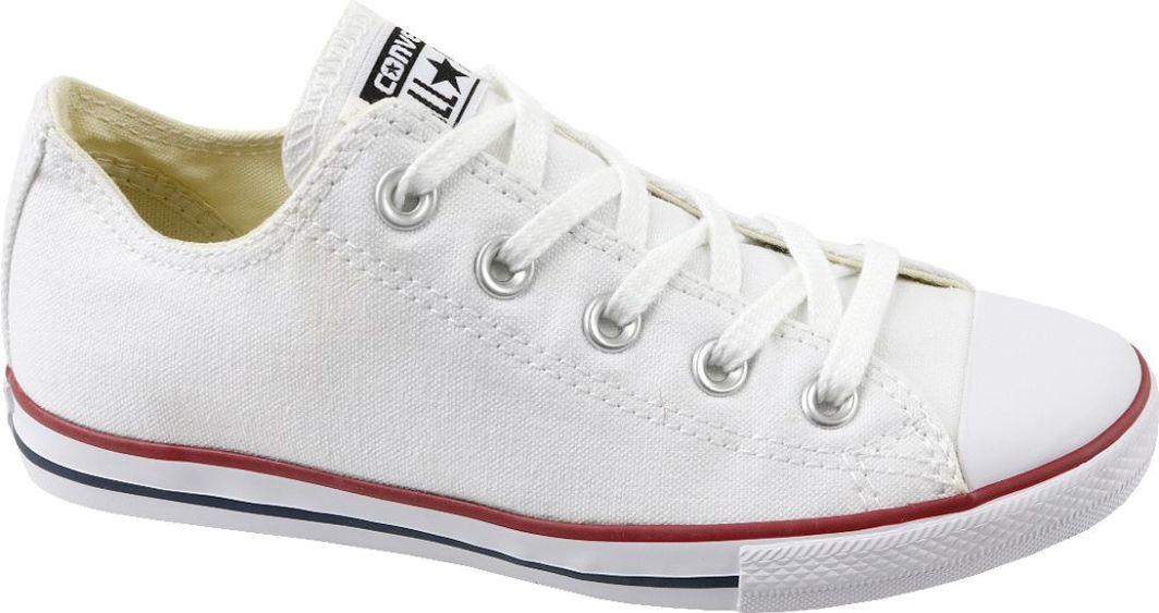 Converse Trampki damskie Chuck Taylor Dainty białe r. 40 (C537204) ID produktu: 4571440
