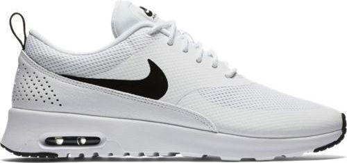 b943b5d5 Nike Buty damskie Wmns Air Max Thea białe r. 36 (599409-103) w Sklep ...