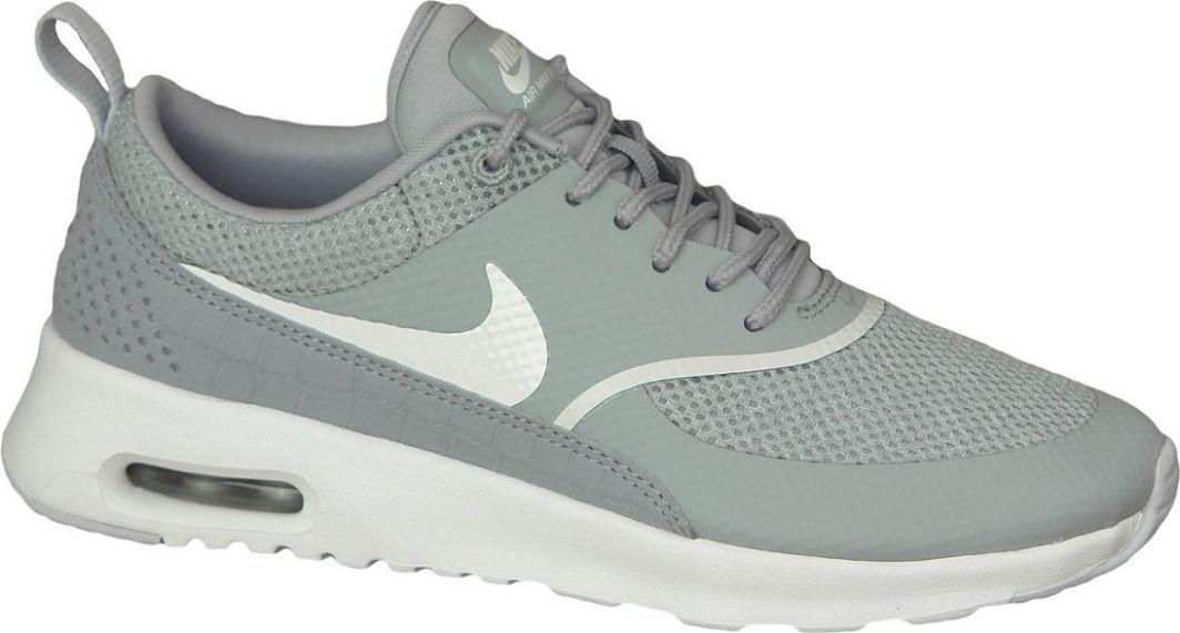 Buty Treningowe Nike Air Max Thea Szary Damskie