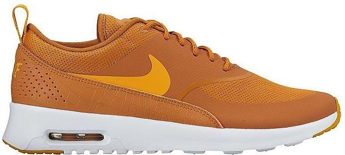 Nike Buty damskie Wmns Air Max Thea brązowe r. 40.5 (599409 701) ID produktu: 4572292