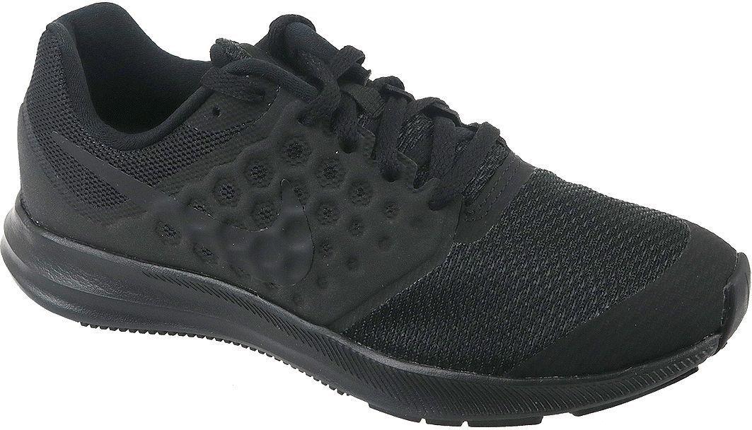 Nike Buty damskie Downshifter 7 GS czarne r. 36.5 (869969 004) ID produktu: 4572296