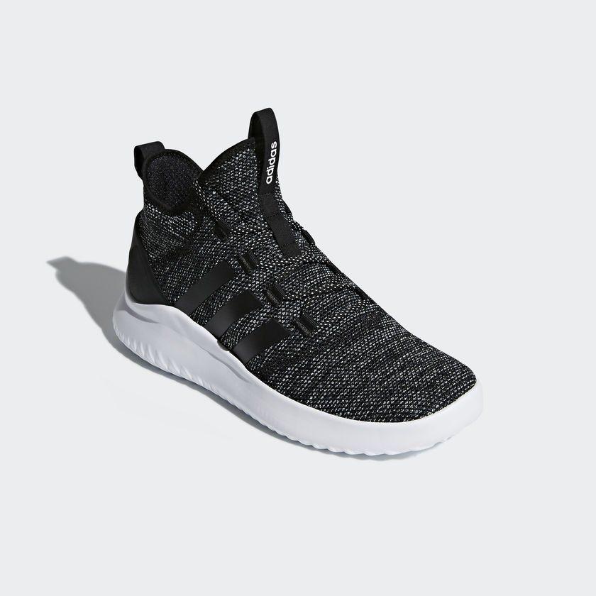 Adidas Buty męskie Ultimate B Ball czarne r. 44 23 (DA9653) ID produktu: 4572481