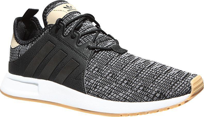 buty sneakers Adidas X_PLR AH2360, męskie, Szare