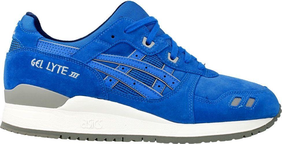 Asics Buty męskie Gel Lyte III niebieskie r. 38.5 (H5U3L 4242) ID produktu: 4572735