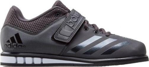 Adidas Buty dziecięce Powerlift.3.1 czarne r. 38 (BA8019) 1