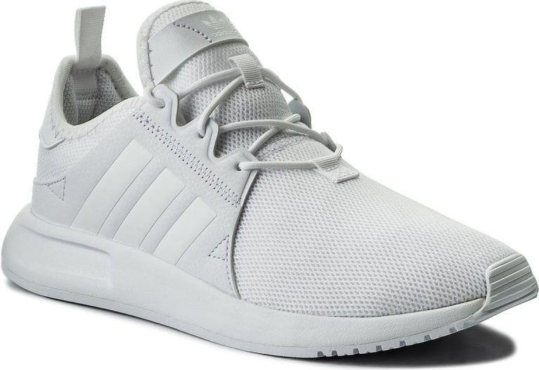 Adidas Buty dziecięce X_PLR białe r. 36 23 (CQ2964) ID produktu: 4573239