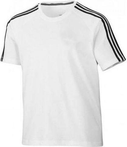 Adidas Koszulka męska Event Tee biała r. 56 (U39227) ID produktu: 4573475