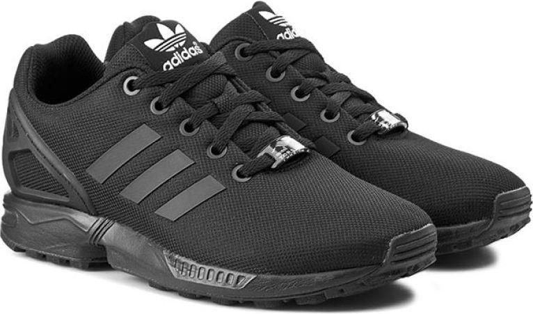 Adidas Buty damskie ZX Flux czarne r. 36 (S82695) ID produktu: 4573590