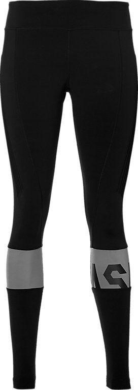 Asics Legginsy damskie Color Block Tight czarne r. M (146422 0904) ID produktu: 4573641